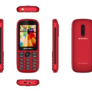 P2 Red Color